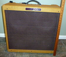 Fender Vintage Reissue 1959 Bassman 4X10 Guitar Combo 50 watt Guitar Amp