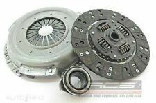 ClutchPro Clutch Kit suits Ford Courier PE-PG 2.5L Diesel 1999-2006