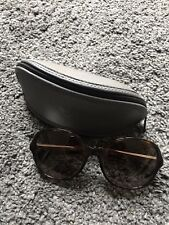 emporio armani Women's Tortoise Shell sunglasses