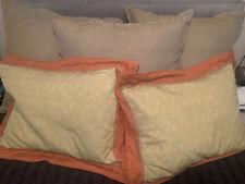 bedroom decorative throw pillows
