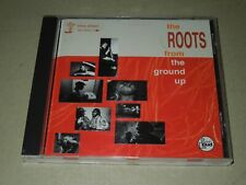 The Roots – From The Ground Up: CD UK 1994: Talkin Loud: : Hip Hop: Rap: EC1