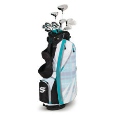 New Callaway Golf Strata Ultimate Ladies' 16-Piece Set EASY TO HIT
