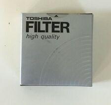 Toshiba 46mm PL Lens Filter