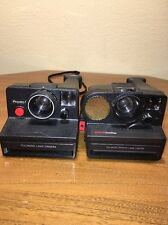 Polaroid Pronto Land Camera Cameras Untested Lot