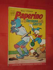 GLI ALBO D'ORO DI TOPOLINO-n° 20  -L-annata del 1954-originale mondadori-DISNEY