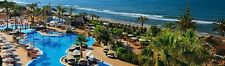 3 bed APT at 5* Marriott's Marbella Beach Resort in Spain.RENTAL:DEC 24-31,2017.