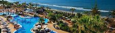 2 bed APT at 5* Marriott's Marbella Beach Resort in Spain.RENTAL:DEC 23-30,2017.
