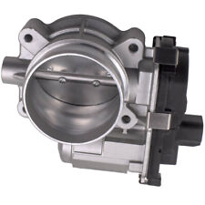 ALLOYTEC THROTTLE BODY FOR HOLDEN COMMODORE VE V6 3.6L FLY BY WIRE Statesman LY7