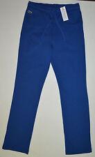 NWT Lacoste Men's Sweatpants, M, Medium, Sport/Casual  Blue
