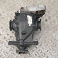 BMW 1 E87 118d rear Differential Diff 2,47 ratio DIESEL 4 BOLTS 7556794 WARRANTY