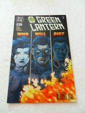 Green Lantern 74 . DC 1996 -  VF