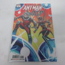 Marvel Comics Ant-Man and the Wasp #1 NM