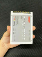 "128G KingSpec PATA(IDE) 2.5"" Inch 128GB MLC Digital SSD Solid State Drive Disk"