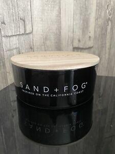 Sand And Fog Candle 36oz Teakwood