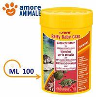 Sera Raffy Baby-Gran 100 ml - Mangime per la crescita