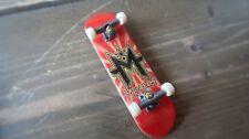 Tech Deck Finger Board Skateboard Megaramp