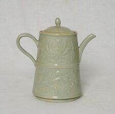 Chinese  Celadon  Glaze  Porcelain  Teapot      M2655