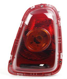 MINI COOPER R56 Rear Right Tail Light 63212757010 2757010 New Genuine 2010