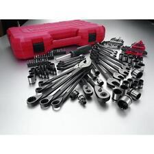 Craftsman 115 Piece Universal Mechanics Tool Set