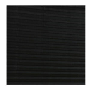 DIY PAPER PLEATED SHADE Window Blind Blackout Light Block Cordless Practical
