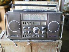 Grundig Satellit 2400, S L  professional / Radio / Vintage
