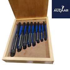 7 Pcs Expandable Adjustable Hand Reamer Hv H3 14 1532 Inch Wooden Box