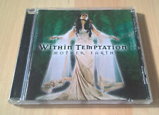 WITHIN TEMPTATION - MOTHER EARTH - CD (EX. cond.)