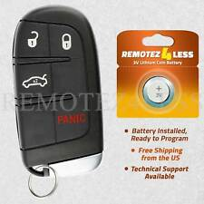 Remote For 2011 2012 2013 2014 2015 2016 2017 2018 Chrysler 300 Keyless Key Fob