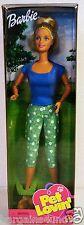 BEAUTIFUL ~Rare Pet Lovin' Barbie #28880 ~ NRFB MINT 1999