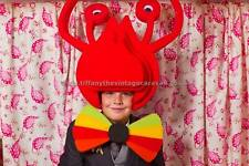 3D foam lobster hat (wig) - Photobooth prop or Great Costume Cosplay