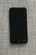 iphone 8 64gb space grey, unlocked, smashed screen, working fine
