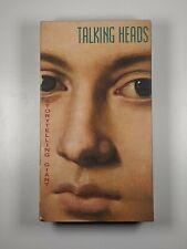 Talking Heads: Storytelling Giant - Vhs