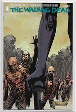 THE WALKING DEAD #129 NM UNREAD 1ST PRINT IMAGE COMICS KIRKMAN & ADLARD
