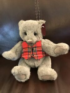 Vintage Gundy Collectors Limited Edition Jointed Bear