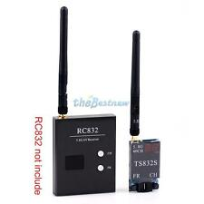 Boscam 600mw Wireless Audio Video TX FPV TS832 Transmitter For RC DJI Gopro NEO
