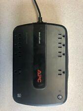 Apc Ups: 600 120V 600 With no internal battery