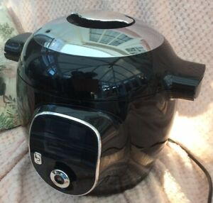 Tefal Cook4me + connect wireless Intelligent Multi Use Cooker