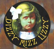DIZZY MIZZ LIZZY ‎– DIZZY MIZZ LIZZY / ROTATOR 2CD Remastered Set (NEW/SEALED)