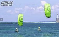 10m NEIL PRYDE CR:X same like CABRINHA CONTRA - KITE SURF SHOP 24SURFpl