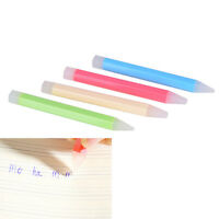 1X Gel Pen Erasers Rubber Office School Supplies Stationery Items Gifts ^xT JF