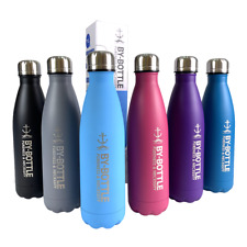 500Ml Stainless Steel Vacuum Insulated 17Oz Double Wall Thermos Water Bottle Us