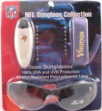 Minnesota Vikings Sunglass Set-NFL Sunglass Collection-Ships 1 day FREE!