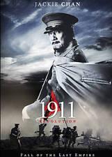1911 Revolution Fall Of The Last Empire