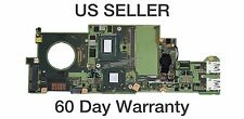 Sony Vaio Duo 11 SVD112 Laptop Motherboard Intel i5-3337U MBX-271 1-887-418-12