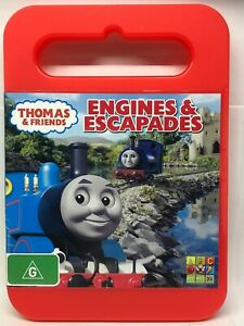 Thomas & Friends - The Party Surprise - DVD - AusPost with Tracking