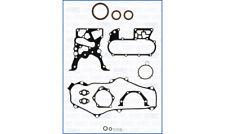 Genuine AJUSA OEM Replacement Crankcase Gasket Seal Set [54086700]