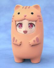 Nendoroid More Tabby Cat Face Parts Case
