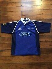 Auckland Blues Super Rugby Jersey VINTAGE