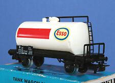 Marklin Wagon citerne ESSO de la DB