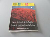 Mapa Garza Parque Nacional De Majella - Tarjetas Guida Para Trekking
